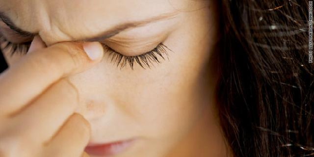7 Cara jitu cegah migrain kambuhan