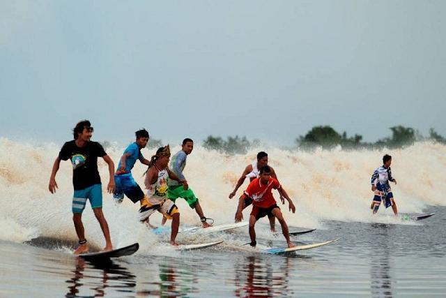 Berikut Tiga Program Pemprov Riau Majukan Pariwisata