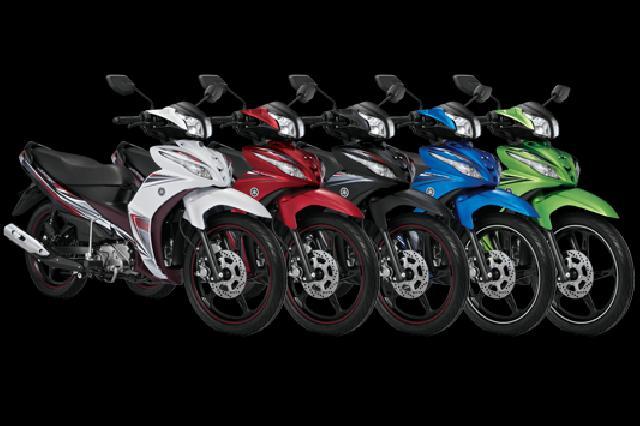 Mulai Besok, Harga Sepeda Motor Naik
