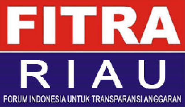 FITRA : Pemko Pekanbaru tidak disiplin kelola penerimaan dan penyaluran pajak
