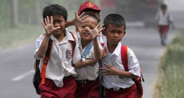 Di Pekanbaru, Libur Sekolah Dimulai 11 Juni