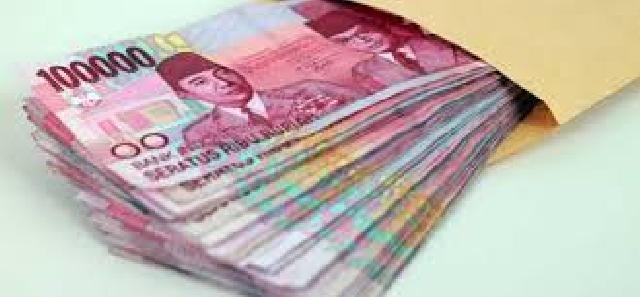 Realisasi Keuangan Pemprov Riau Masih Diangka 75 Persen