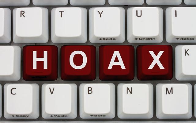 Sembilan situs dianggap penyebar berita hoax ini diblokir