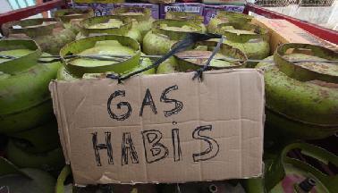 Disperindag Kota Pekanbaru Ajak Rapat Pertamina, Bahas Kelangkaan Gas Elpiji