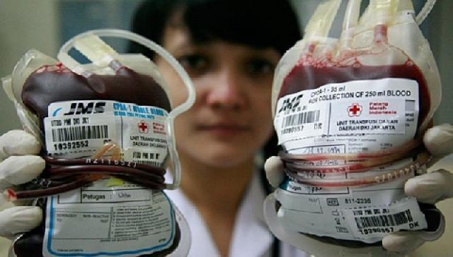 Dewan Sayangkan, PMI Pekanbaru Tetap Minta Uang Kepada Warga yang Beri Darah Pengganti