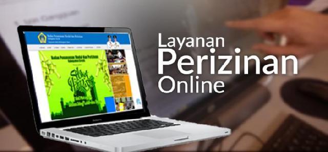 BPMPPT Meranti Persiapkan Segala Perizinan Secara Online