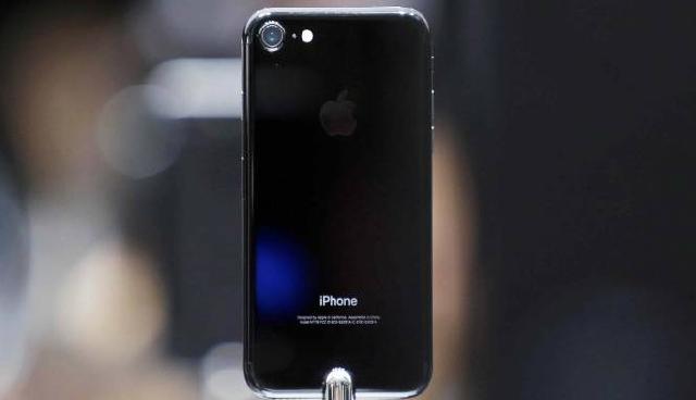 Bocoran Desain iPhone 7s Kamera Ganda Utama Vertikal