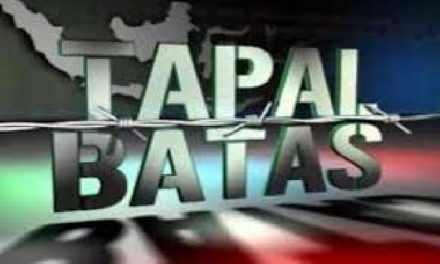 Perkuat Wawasan Nusantara Dalam Pengelolaan Kawasan Perbatasan di Sinaboi, LKPRH Taja Dialog Interak