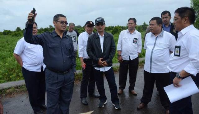 Kasus Suap Proyek Jalan, Tiga Anggota DPR Diperiksa KPK
