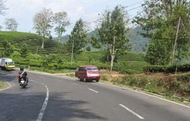 Ini Dia 7 Jalan di Indonesia yang Paling Sering Terjadi Kecelakaan Karena Makhluk Gaib