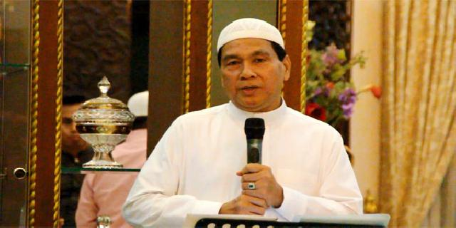 10 Tahun Memimpin Rohul, Apa Saja yang Dibuat Bupati Achmad?