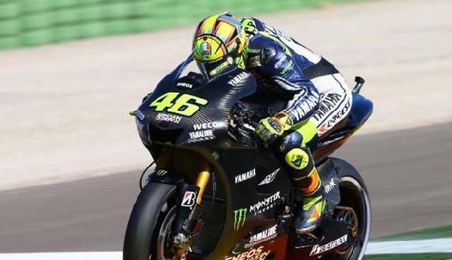 Rossi Berharap Dapat Perpanjangan Kontrak Dua Tahun