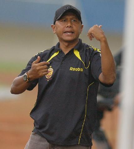 Pelatih Timnas Ini Dilamar Klub Malaysia