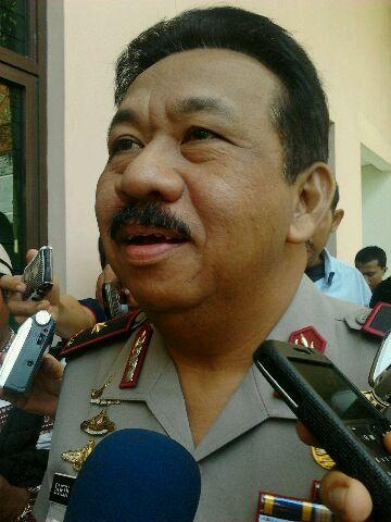 Dua Direktur di Polda Riau Naik Pangkat