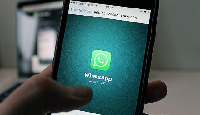 WhatsApp Urungkan Selamat Tinggal pada Smartphone Ini