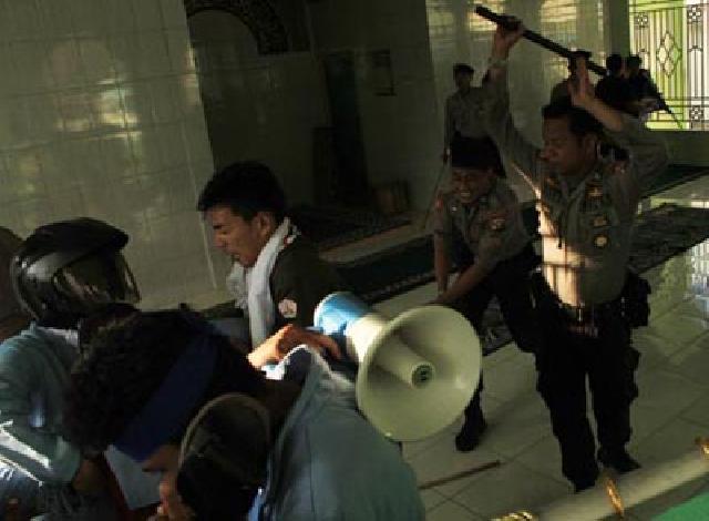 MUI Riau: Polisi Harus Minta Maaf Kepada Umat Islam
