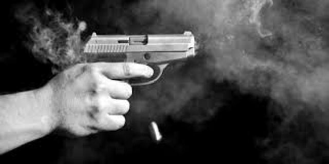 Waduh ! Perampok tembak anggota Brimob