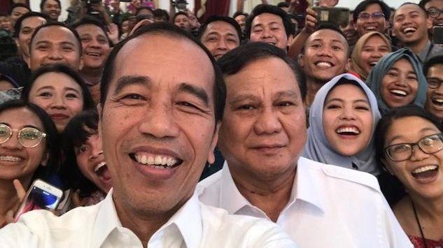 Jubir Presiden Ungkap Motif di Belakang Isu Jokowi 3 Periode