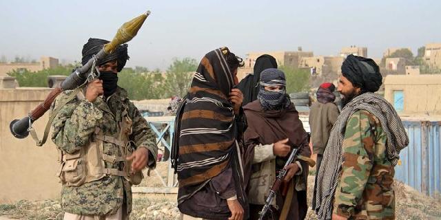 Ini kata Pemimpin Taliban Soal Debat Capres Amerika Serikat
