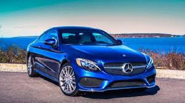 Mercedes salip BMW sebaga raja mobil mewah