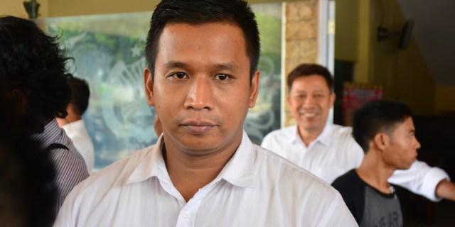 Catut nama Kasatpol PP Pekanbaru, Kiki tertipu Rp 5 juta