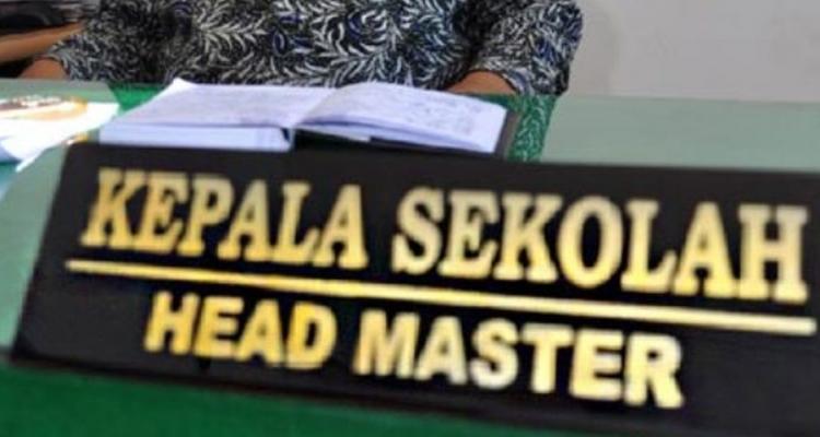 Karena Dana Bos, Puluhan Kepala SMP di Inhu Mundur 'Berjemaah'