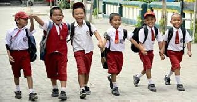 Sekolah di Pelalawan Libur Hingga 18 Juli 2016