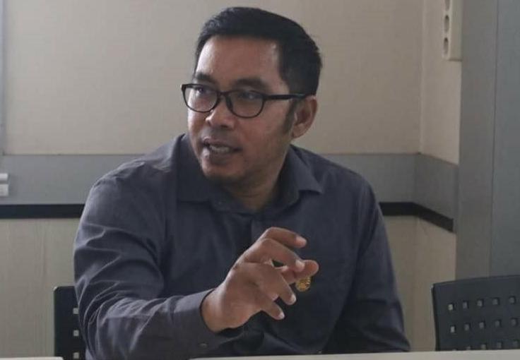 DPRD Minta PUPR Tak Berpangku Tangan Tunggu BWSS Lakukan Normalisasi Aliran Sungai