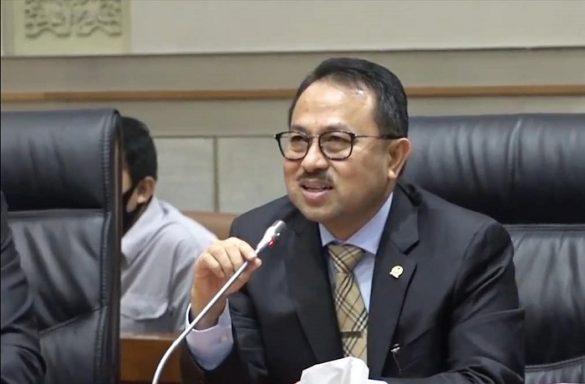 Wakil Ketua Komisi III DPR RI: Bukan Hanya Penerima, Pemberi Suap Juga Harus Diperiksa!