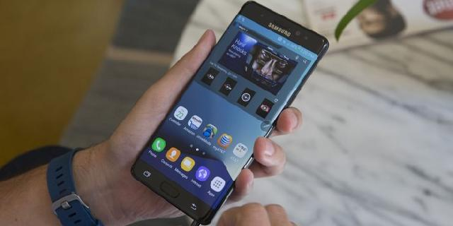 Tidak kapok, Samsung dikabarkan akan produksi Samsung Galaxy Note 8