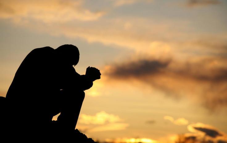 Hanya Tuhan yang Tahu Bagaimana Akhirnya Ujung Dari Kisah Kita Sayang