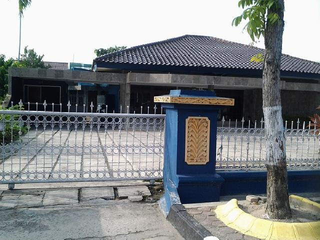 Kantor DPW Nasdem Riau  di Pindahkan, Sayap Partai Mulai Protes