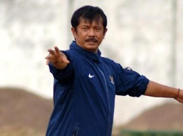 Target Indra Sjafri Tetap jadi Pelatih Timnas U-19
