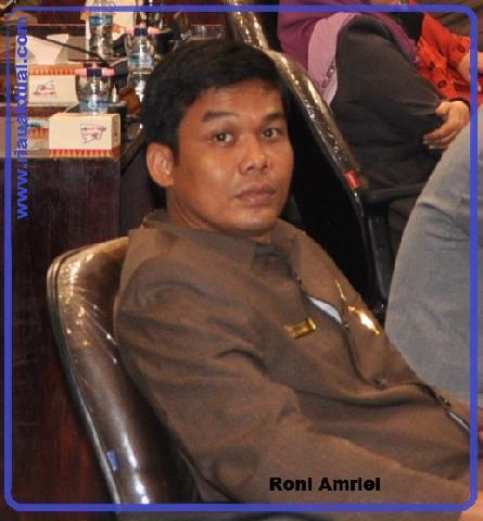 Kantor DPRD Kota Pekanbaru Gelap, Komisi IV akan Hearing PPTK