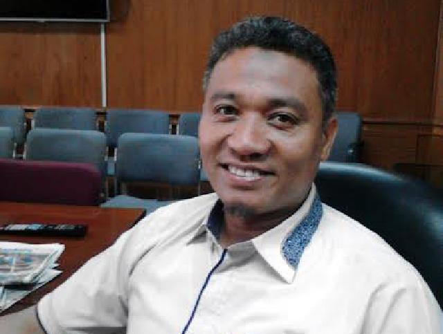 DPRD Optimis 2017 Riau Punya Embarkasi