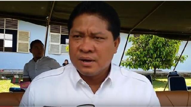 Breaking News : Tiga oknum PNS Kehutanan ditangkap tim saber pungli Polda Riau