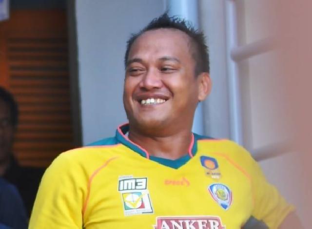 Kiper Arema Achmad Kurniawan meninggal dunia