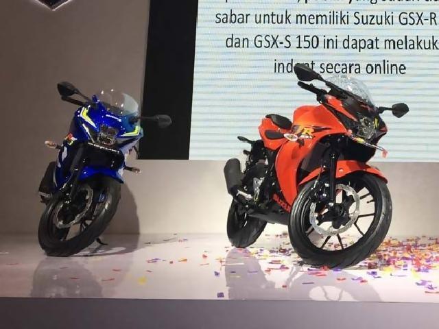 Melihat andalan baru Suzuki di kelas motorsport