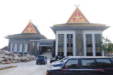 DPRD Pekanbaru Akan Panggil PT Mextron Setelah Ada Tuntutan Masyarakat