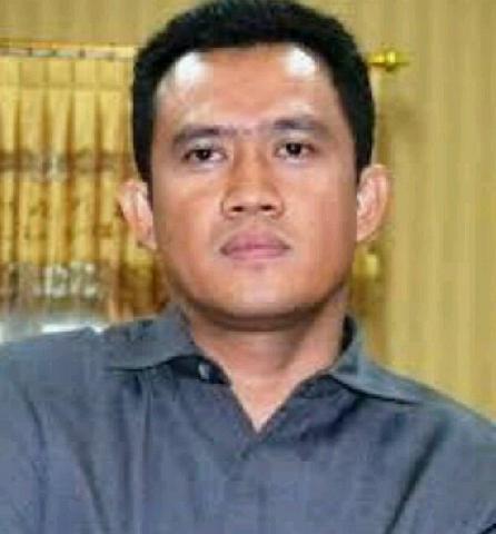 Ketua DPRD Bengkalis resmi ditahan Polda Riau