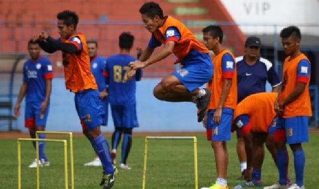 Arema Indonesia Batal Ladeni Klub Malaysia