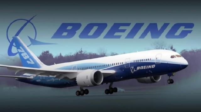 Perusahaan Boeing rencanakan pemangkasan tenaga mekanik