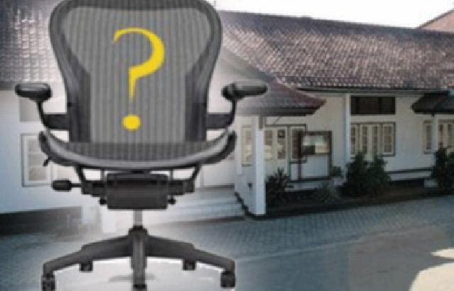 Tiga Kader Golkar Ini Siap Jadi Ketua DPRD Riau Gantikan Suparman