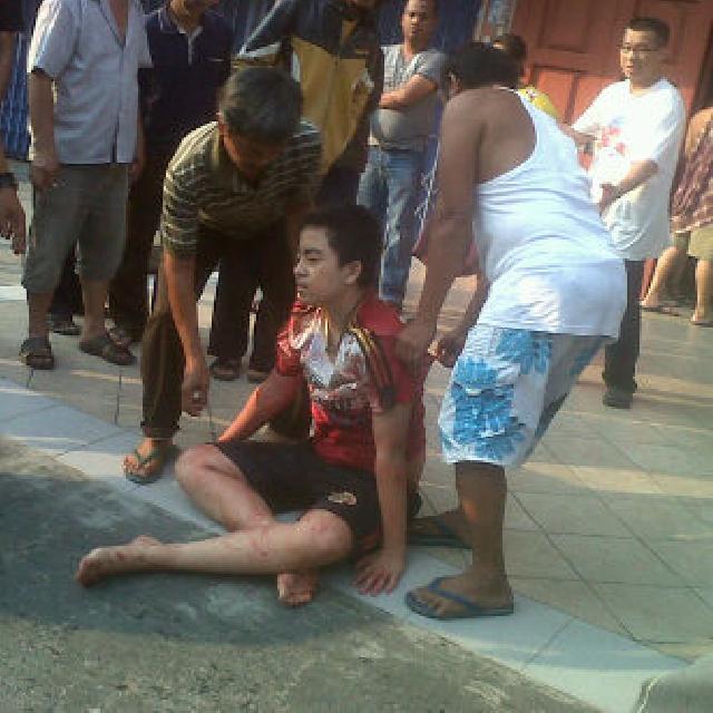 Sadis!! Sopir dan Pembantu Sekongkol Bantai Majikan