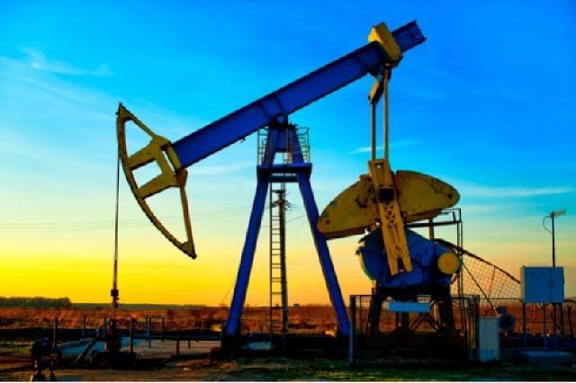 Harga minyak dunia turun dipicu peningkatan persediaan minyak AS