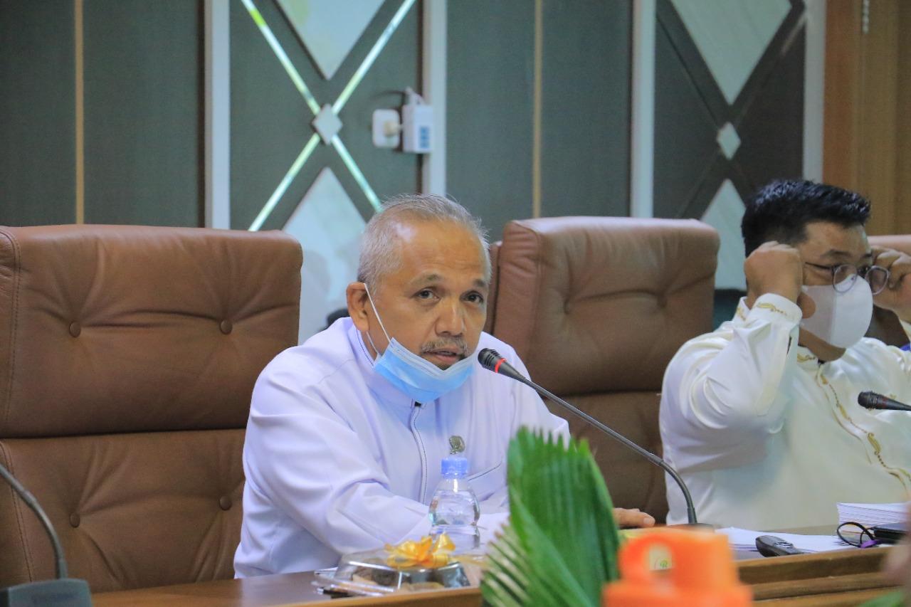 DLHK Tetapkan 112 TPS Sampah di Pekanbaru