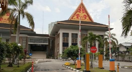 Dua Anggota DPRD Kota Pekanbaru Positif Corona