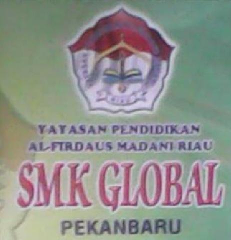 SMK Global Pekanbaru Gelar Workshop K13