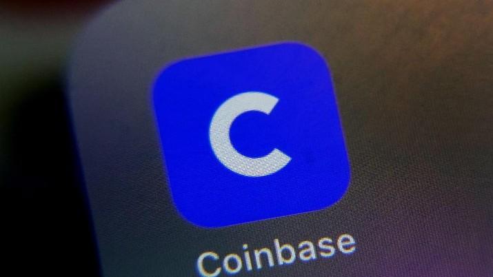 Coinbase 'Dompet' Uang Kripto Resmi Melantai di Bursa