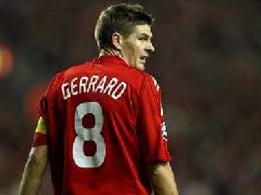 Timnas Sudah Punya Cara Redam Steven Gerrard